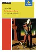 Cover-Bild zu Die Verwandlung und andere Erzählungen: Textausgabe mit Materialien von Kafka, Franz