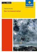 Cover-Bild zu Der Schimmelreiter - Textausgabe mit Materialien von Storm, Theodor