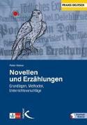 Cover-Bild zu Novellen und Erzählungen von Bekes, Peter