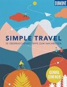 Cover-Bild zu Bey, Jens: Simple Travel