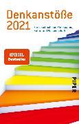 Cover-Bild zu Denkanstöße 2021 (eBook) von Nelte, Isabella