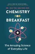 Cover-Bild zu Chemistry for Breakfast (eBook) von Nguyen-Kim, Mai Thi