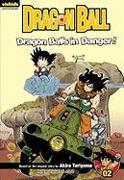 Cover-Bild zu Toriyama, Akira: Dragon Ball: Chapter Book, Vol. 2, 2