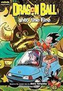 Cover-Bild zu Toriyama, Akira: Dragon Ball: Chapter Book, Vol. 3, 3