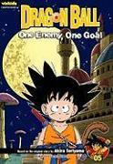 Cover-Bild zu Toriyama, Akira: Dragon Ball: Chapter Book, Vol. 5, 5