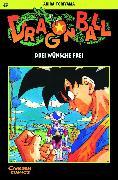 Cover-Bild zu Toriyama, Akira: Dragon Ball, Band 25