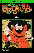 Cover-Bild zu Toriyama, Akira: Dragon Ball, Band 31