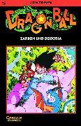 Cover-Bild zu Toriyama, Akira: Dragon Ball, Band 22