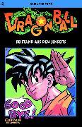Cover-Bild zu Toriyama, Akira: Dragon Ball, Band 35