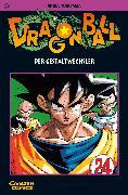 Cover-Bild zu Toriyama, Akira: Dragon Ball, Band 24