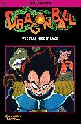 Cover-Bild zu Toriyama, Akira: Dragon Ball, Band 20