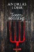 Cover-Bild zu Föhr, Andreas: Totensonntag