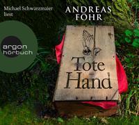 Cover-Bild zu Föhr, Andreas: Tote Hand