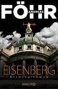 Cover-Bild zu Föhr, Andreas: Eisenberg
