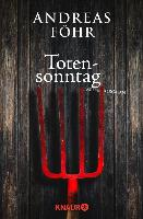 Cover-Bild zu Föhr, Andreas: Totensonntag (eBook)