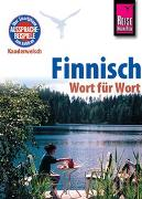 Cover-Bild zu Low, Hillevi: Finnisch - Wort für Wort