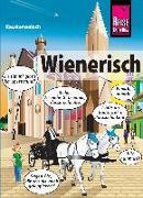 Cover-Bild zu Hirtner, Klaus: Wienerisch - Das andere Deutsch