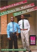 Cover-Bild zu Jordan, Susanne: Reise Know-How Sprachführer Chichewa für Malawi - Wort für Wort (auch für Mosambik, Sambia und Simbabwe)