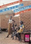 Cover-Bild zu Sanwidi, Jul M: Reise Know-How Sprachführer Mooré für Burkina Faso - Wort für Wort
