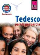 Cover-Bild zu Schmidt, Claudia: Tedesco (Deutsch als Fremdsprache, italienische Ausgabe)