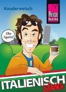 Cover-Bild zu Blümke, Michael: Italienisch Slang - das andere Italienisch