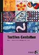 Cover-Bild zu Textiles Gestalten