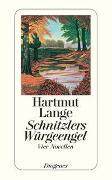 Cover-Bild zu Schnitzlers Würgeengel von Lange, Hartmut