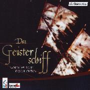 Cover-Bild zu Das Geisterschiff (Audio Download) von Riemeisterfenn, Hartmut Lange Das