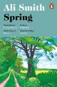 Cover-Bild zu Smith, Ali: Spring (eBook)
