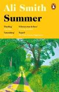 Cover-Bild zu Smith, Ali: Summer (eBook)