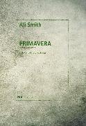 Cover-Bild zu Smith, Ali: Primavera (eBook)