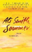 Cover-Bild zu Smith, Ali: Sommer (eBook)