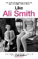 Cover-Bild zu Smith, Ali: Like (eBook)