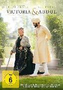 Cover-Bild zu Sir Simon Callow (Schausp.): VICTORIA UND ABDUL