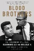 Cover-Bild zu Roberts, Randy: Blood Brothers (eBook)