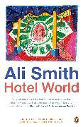 Cover-Bild zu Smith, Ali: Hotel World (eBook)