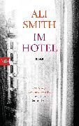 Cover-Bild zu Smith, Ali: Im Hotel (eBook)