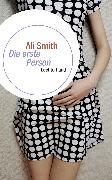 Cover-Bild zu Smith, Ali: Die erste Person (eBook)