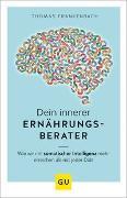 Cover-Bild zu Frankenbach, Thomas: Dein innerer Ernährungsberater