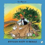 Cover-Bild zu Nordqvist, Sven: Petson idyot v pohod (Audio Download)