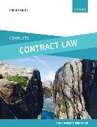 Cover-Bild zu Complete Contract Law von Naidoo, André