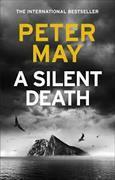 Cover-Bild zu A Silent Death von May, Peter