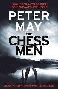 Cover-Bild zu The Chessmen von May, Peter