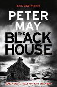Cover-Bild zu The Blackhouse von May, Peter