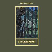 Cover-Bild zu Der Geldmarder (Audio Download) von May, Karl