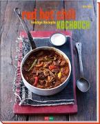 Cover-Bild zu Red Hot Chili-Kochbuch von May, Dan