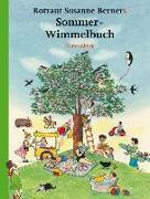 Cover-Bild zu Sommer-Wimmelbuch von Berner, Rotraut Susanne