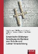 Cover-Bild zu Willems, Ariane S. (Hrsg.): Empirische Bildungsforschung im Kontext von Schule und Lehrer*innenbildung (eBook)