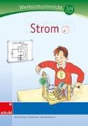 Cover-Bild zu Strom von Jockweg, Bernd