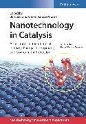 Cover-Bild zu Van de Voorde, Marcel (Hrsg.): Nanotechnology in Catalysis (eBook)